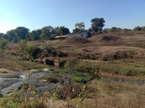 सोन की सहायक नदियों में जा रहा नगर का गंदा पानी - नोटिस तक सिमट कर रह गई वैकल्पिक व्यवस्था की कार्रवाई