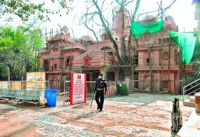 नागपुर: गणेश टेकड़ी मंदिर के खजाने पर विवाद,करोड़ों की हेराफेरी