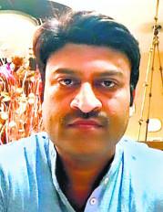 8 साल में खूब माया बंटोरी डॉ. गंटावार दंपति ने, 2.52 करोड़ की संपत्ति के हैं मालिक