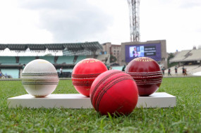 क्रिकेट: शेफील्ड शील्ड से ड्यूक हटा, उपयोग में लाई जाएगी कुकाबुरा गेंद