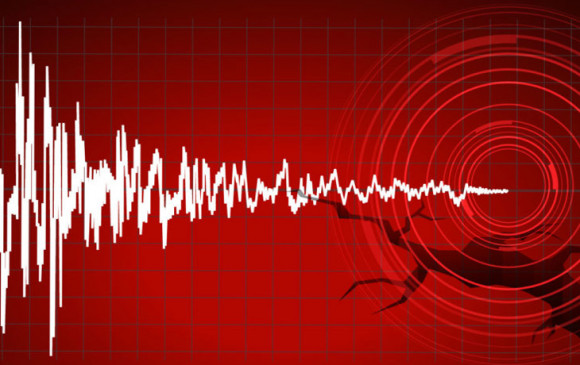 Earthquake: महाराष्ट्र के पालघर में 3.1 तीव्रता का भूकंप, जम्मू-कश्मीर में भी महसूस किए गए झटके