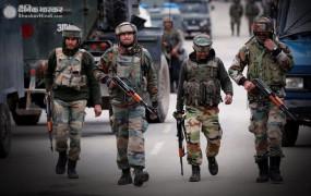 जम्मू-कश्मीर: सुरक्षाबलों का 24 घंटों में दूसरा एक्शन, शोपियां एनकाउंटर में जैश के तीन आतंकी ढेर