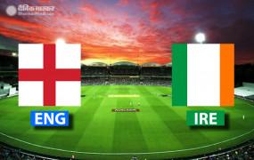 ENG VS IRE: दूसरा वनडे मैच कल, इंग्लैंड की नजर सीरीज जीत पर