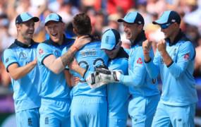 ENG VS IRE: आयरलैंड के साथ वनडे सीरीज के लिए इंग्लैंड टीम का ऐलान, इस सीरीज से ICC वर्ल्ड कप सुपर लीग की भी होगी शुरुआत