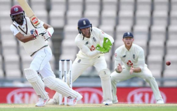 ENG VS WI: दूसरा टेस्ट मैच आज, वेस्टइंडीज के पास इंग्लैंड की धरती पर 32 साल बाद टेस्ट सीरीज जीतने का मौका