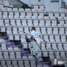 Eng vs WI,1st Test, Day 4: चौथे दिन का खेल खत्म, इंग्लैंड का स्कोर 284/8, 170 रन की बढ़त मिली