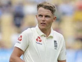 ENG VS WI Test Series: इंग्लैंड के ऑलराउंडर सैम करन की कोरोना टेस्ट रिपोर्ट नेगेटिव, एक या दो दिन में प्रैक्टिस पर लौटेंगे