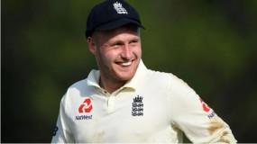 Cricket: इंग्लैंड के मैट पार्किन्सन को टखने में चोट, आयरलैंड वनडे सीरीज से बाहर हुए