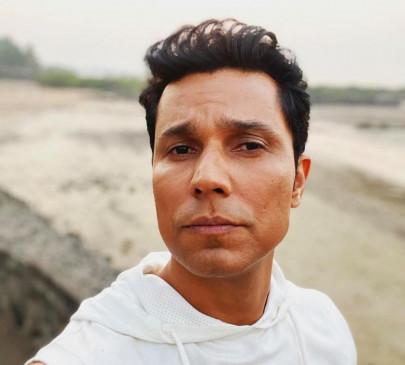 अंतर्राष्ट्रीय सिनेमा में काम कर के उत्साहित हूं : रणदीप हुड्डा