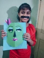 कोरोना काल में बच्चों की सृजनशीलता बढ़ाने की कवायद