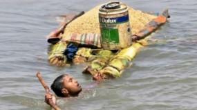 Fake news: प्रियंका गांधी वाड्रा ने तीन साल पुरानी फोटो को इस साल असम, बिहार और यूपी में आई बाढ़ का बताकर किया शेयर