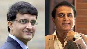 क्रिकेट: सुनील गावस्कर ने कहा-गांगुली को ही 2023 वर्ल्ड कप तक BCCI के अध्यक्ष पद पर देखना चाहता हूं