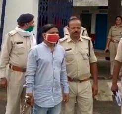 पूर्व भाजपा नेता सहित चार पर सूदखोरी का प्रकरण दर्ज - एक फरार आरोपी की तलाश कर रही पुलिस