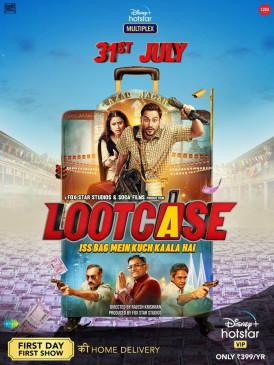 फॉक्स स्टार हिंदी ने रिलीज किए लूटकेस के मजेदार पात्रों के पोस्टर