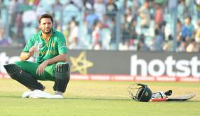 बयान: अफरीदी ने कहा- गंभीर एक बल्लेबाज के तौर पर पसंद, इंसान के तौर पर खामियां