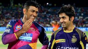 क्रिकेट: गौतम गंभीर ने कहा- धोनी अगर फिट हैं और अच्छी फॉर्म में हैं तो उन्हें जरूर खेलना चाहिए