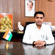 गोवा : भाजपा विधायक हुए जश्न में शामिल, मुख्यमंत्री ने दिया जांच का आदेश