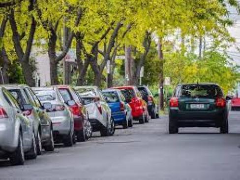 पार्किंग चार्ज, ई-चलान के लिए सरकार ने बनाई कमेटी, सौंपेगी रिपोर्ट