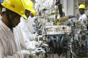 लॉकडाउन की वजह से सरकार ने जारी नहीं किये मई महीने के औद्योगिक उत्पादन के पूरे आंकड़े