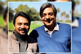 Web series: आर्या में सच्चे सज्जन चंद्रचूड़ सिंह के साथ काम करना शानदार- नमित दास