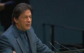 ग्रीन पाकिस्तान समृद्ध भविष्य की गारंटी : इमरान