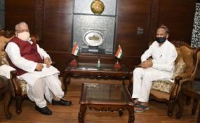 Rajasthan Political Crisis: राज्यपाल कलराज मिश्र ने 14 अगस्त को विधानसभा सत्र बुलाने की मंजूरी दी