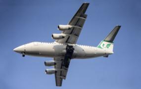 Airspace: सीरियाई हवाई क्षेत्र में ईरानी विमान को रोके जाने पर हमास ने अमेरिका को फटकारा