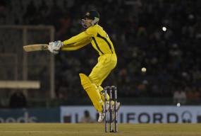 आस्ट्रेलिया की 26 सदस्यीय टीम में न होने से दुखी हैं हैंड्सकॉम्ब