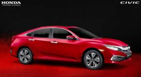 सेडान कार: Honda Civic का बीएस6 डीजल मॉडल हुआ लॉन्च, जानें कीमत