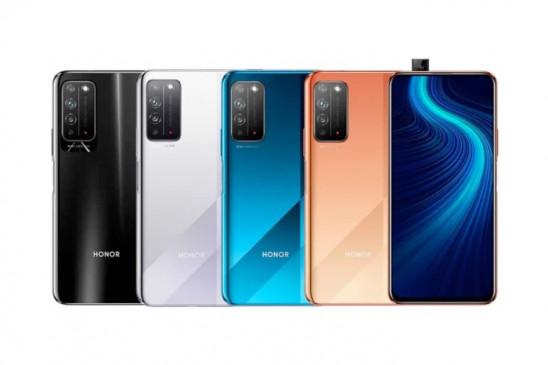 स्मार्टफोन: Honor X10 Max 5G भारत में जल्द हो सकता है लॉन्च, जानें संंभावित कीमत