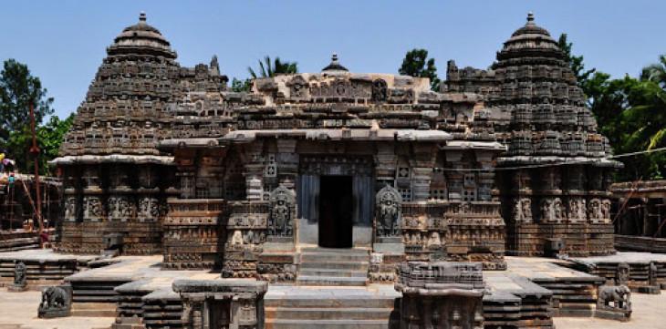 अजब-गजब: एक ऐसा अनोखा मंदिर, जिसे माना जाता है भारतीय कला का बेजोड़ नमूना