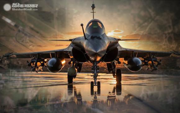 Rafale Deal: चीन से सीमा विवाद के बीच 29 जुलाई को वायुसेना में शामिल हो सकते हैं पांच राफेल, अंबाला एयरबेस पर तैनात होंगे 5 विमान