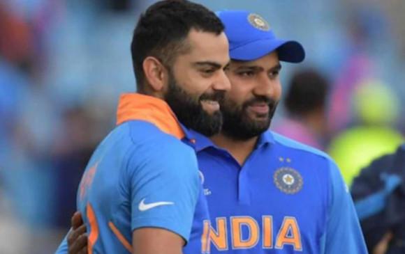 ICC Ranking: कोहली पहले और रोहित दूसरे स्थान पर कायम, गेंदबाजों में बुमराह दूसरे स्थान पर