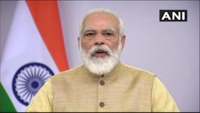 India Ideas Summit: पीएम मोदी बोले- भारत में इंश्योरेंस, एविएशन, हेल्थ सेक्टर में निवेश के शानदार मौके