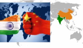 बॉर्डर पर चीन से कड़वाहट, भारत अमेरिका संग मिलकर कर रहा तैयारी