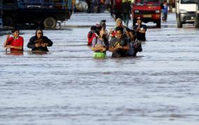 Floods: इंडोनेशिया में बाढ़ का कहर, मरने वालों का आंकड़ा 32 हुआ