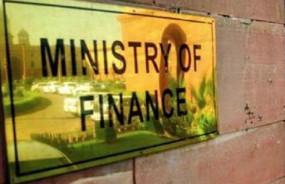 आर्थिक हाल में सुधार के प्रारंभिक संकेत, आगे स्थिति बेहतर होगी: वित्त मंत्रालय