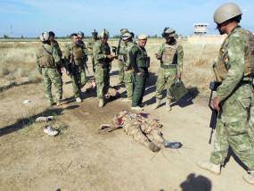 अंतर्राष्ट्रीय गठबंधन इराकी बलों को नए सैन्य ठिकाने सौंपेगा