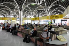 इराक: अंतर्राष्ट्रीय उड़ानों का परिचालन फिर से शुरू किया गया