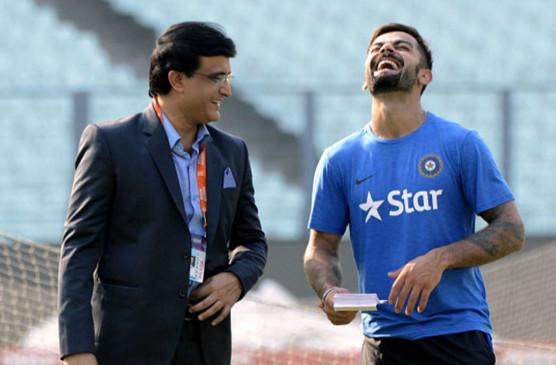क्रिकेट: इरफान पठान ने कहा, सौरव गांगुली की तरह विराट कोहली भी युवाओं को सपोर्ट करते हैं