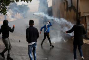 इजरायली सेना ने वेस्ट बैंक में आतंकी हमले को नाकाम किया