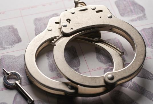 गुरुग्राम में कैदियों को वर्जित सामान, फोन उपलब्ध कराने वाला जेल उप-अधीक्षक गिरफ्तार
