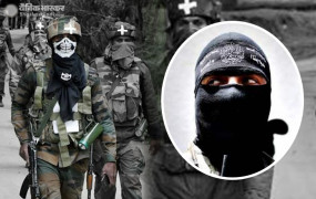 J&K: कुलगाम में मुठभेड़, सुरक्षाबलों ने जैश के तीन आतंकियों को मार गिराया, तीन जवान घायल