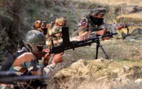 जम्मू-कश्मीर: पुंछ में भारत ने दिया पाकिस्तान की फायरिंग का मुंहतोड़ जवाब, 3 सैनिक किए ढेर और 8 घायल