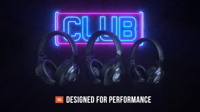 Headphones: JBL Club सीरीज के 3 प्रीमियम हेडफोन भारत में हुए लॉन्च, जानें कीमत और फीचर्स
