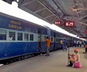 नौकरियां नहीं जाएंगी, लेकिन काम बदल सकता है : भारतीय रेलवे