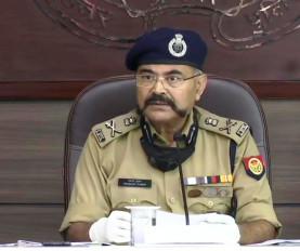 कानपुर एनकाउंटर: यूपी पुलिस के ADG बोले- व्यर्थ नहीं जाएगी पुलिसकर्मियों की शहादत, पछताएंगे बदमाश