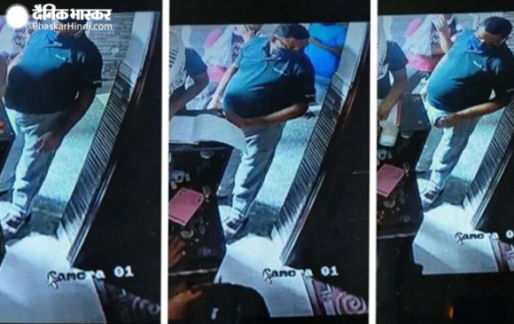 कानपुर कांड: फरीदाबाद में छिपा है विकास दुबे? CCTV कैमरे में कैद, तीन लोगों गिरफ्तार, पूछताछ जारी