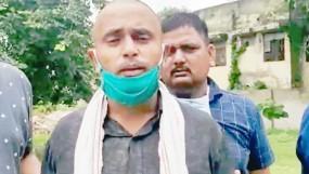कानपुर: विकास का साथी शशिकांत पुलिस गिरफ्त में, बताई वारदात की रात की पूरी कहानी, पत्नी की ऑडियो रिकॉर्डिंग से हुआ बड़ा खुलासा