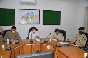 जबलपुर में इस बार नहीं आयोजित होगी कांवड़ यात्रा - कोरोना संक्रमण का खतरा
